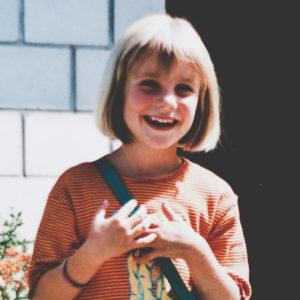 Olivia Gauch